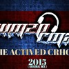 THE ACTIVED CRHOME 2015 ( Original Mix ) FULL !!