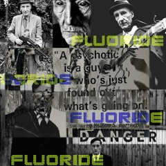 William S. Burroughs - TonePoem - Fluoride by @Poeticise [DL links in Description]