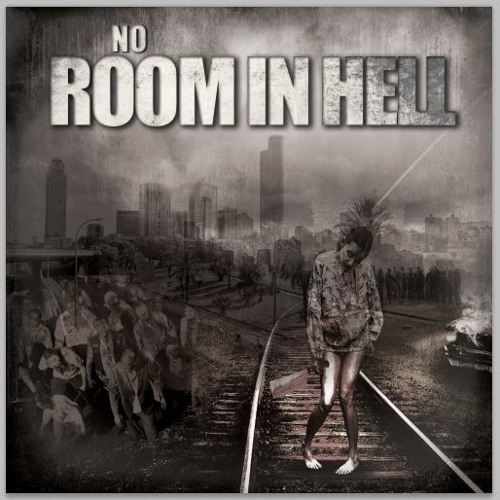 No Room in Hell: A Walking Dead Podcast