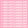 Drake- HOTLINE BLING COVER