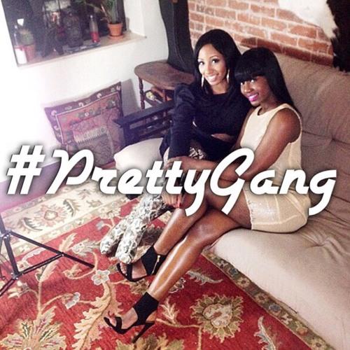 Jameel Mason - Pretty Gang Remix