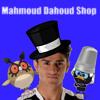 Mahmoud Dahoud Shop