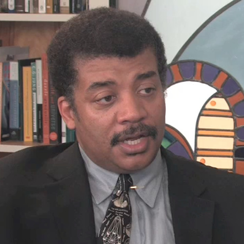 Called by the Universe, a conversation with Neil DeGrasse Tyson