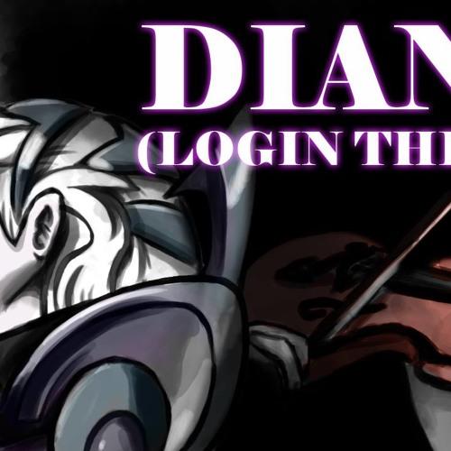 Diana, Scorn of the Moon - Violin Cover