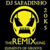 Dj Safadinho- Elements OF Groove{Original Mix}