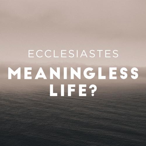 Flip Flops in the Snow: Ecclesiastes 3:1-15