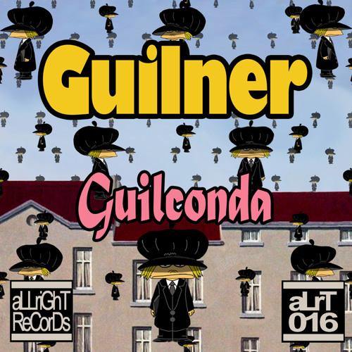 Guilner - Guilconda [aLrT016]