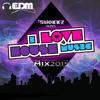 I Love House Music (The Mix 2015) - DJ Shokkz