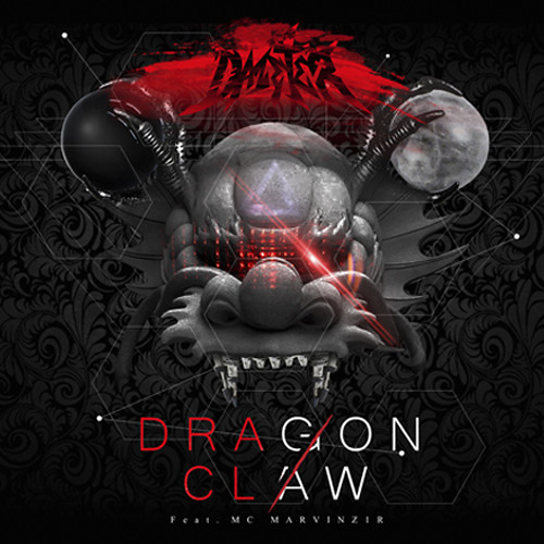 Dazeter - Dragon Claw Feat.MC MARVINZ1R (Original Mix)