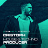 Cristoph House & Techno Producer Sample Pack Demo