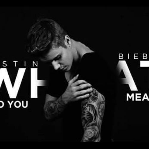 Justin Bieber - What Do You Mean? Chords - Chordify