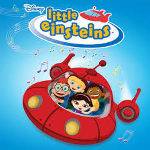 Little Einsteins Theme Song Trap Remix By Luckyqwer9449 Lucky