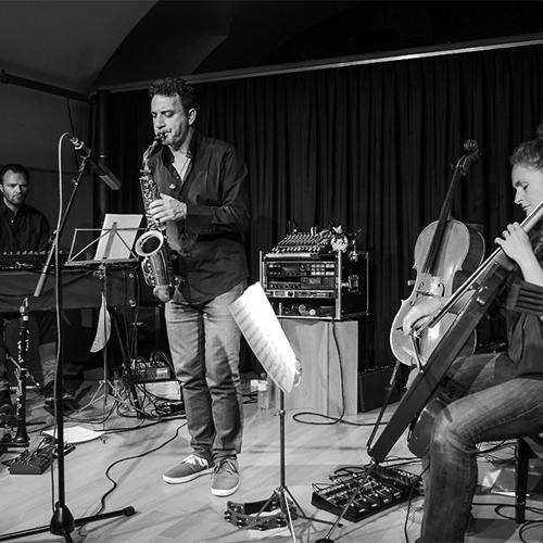 Roberto Petroli Trio