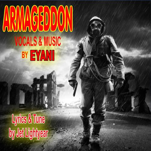 12: Armageddon - Eyani (Eric Yanis)