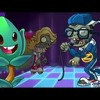 Plants Vs Zombies 2 Music - Neon Mixtape Tour (80's World) AVP Hip Hop - New Wave Theme ☿ HD ☿