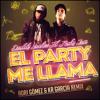 [DESCARGA  = BUY] Daddy Yankee Feat. Nicky Jam -  El Party Me Llama ( KR Garcia & Adri Gomez Remix )
