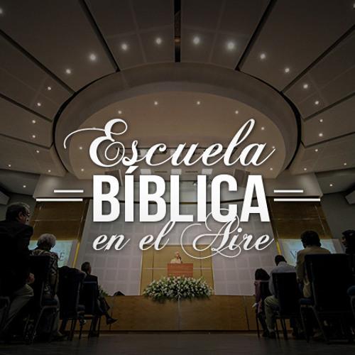 Escuela bíblica en el aire - Fundamentos de la vida cristiana VII - 018