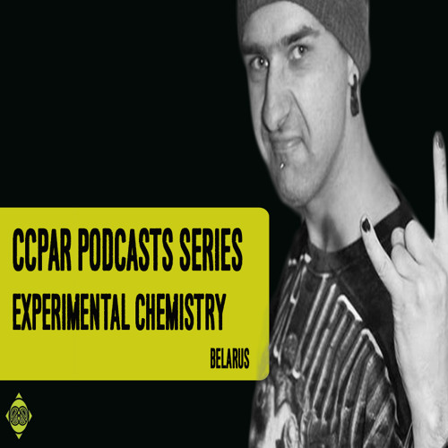 CCPAR Podcast 132 | Experimental Chemistry