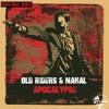 Old Riders & Nahal - Rapture (Original Mix) {Dolma Records}