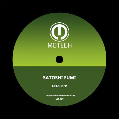 Satoshi Fumi - Arashi