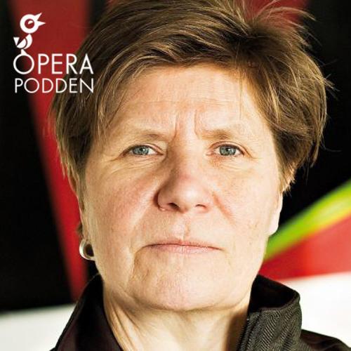 Avsnitt 16 - La Traviata - Pia Laskar