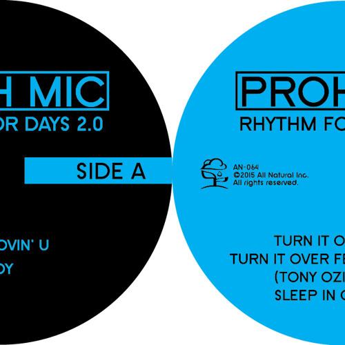 Rhythm For Days 2.0 (snip)