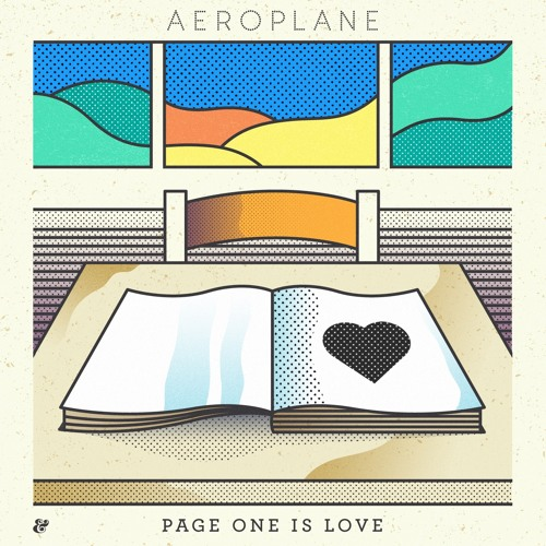 Page One Is Love EP