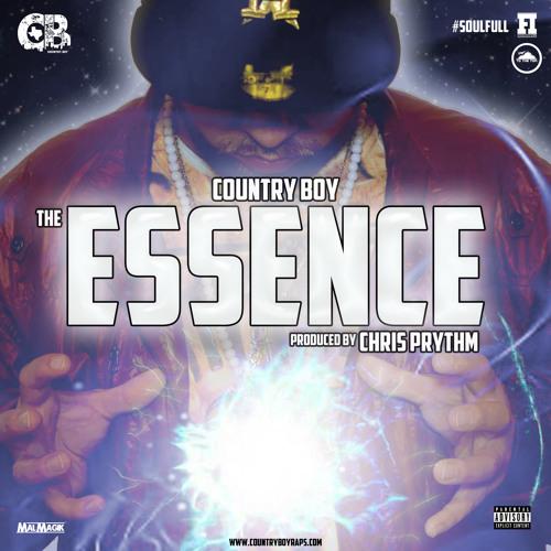 The Essence - Prod by Chris Prythm