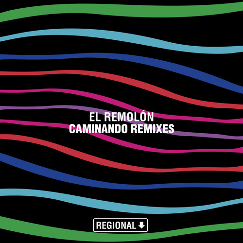 El Remolón - Caminando (Tribilin Sound Remix)