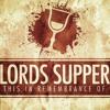 Christ, Our Passover Lamb (Luke 22:1-23) 2015-08-30