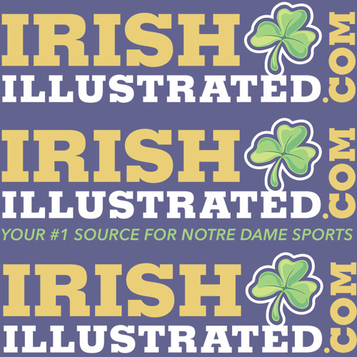 Irish Illustrated Insider Podcast: Welcome to Game Week