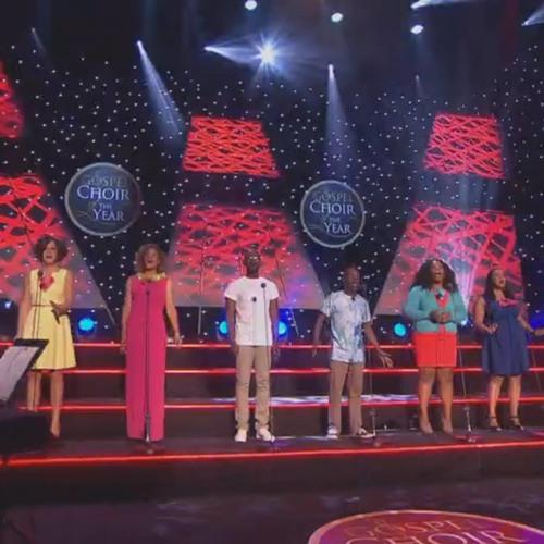 Gospel Medley from BBC Gospel Choir Of Year 2015 on Radio 2 Sunday Hour