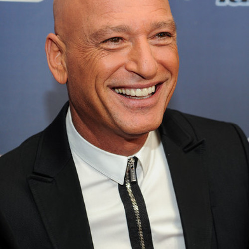 Howie Mandel (Impractical Jokers)
