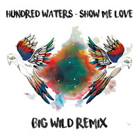 Hundred Waters - Show Me Love (Big Wild Remix)