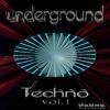 BFractal Music - Underground Techno vol.1 (Sample Pack)