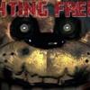 Fighting Freddy - Black Gryph0n