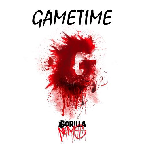 GORILLA NEMS - GAMETIME