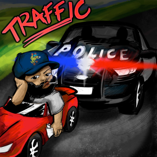 Traffic Feat. Chelsea Nichols & Kenny (Prod. By: Lavish Die Rich)