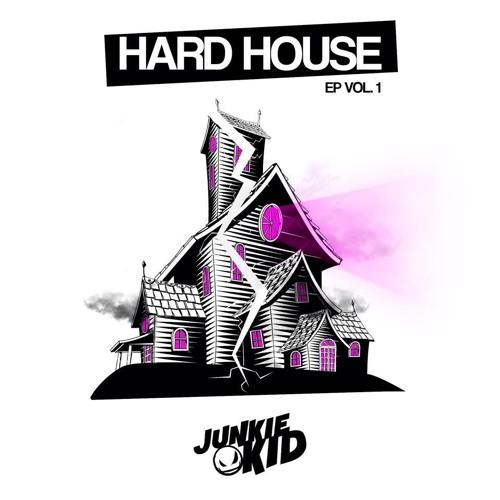 Junkie Kid & Jayden Parx - BREAKER (Original Mix)
