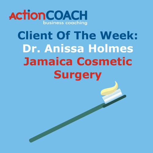 Client Of The Week - Dr Anissa Holmes Jamaica Cosmetic Surgery