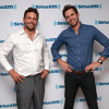 Jeremy Sisto And David Walton talk about their new film, BREAK POINT, and male endowment.