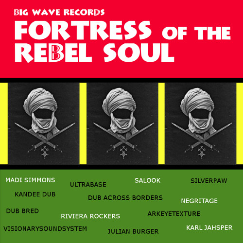 BWR/12 - Fortress of the Rebel Soul - Free Download