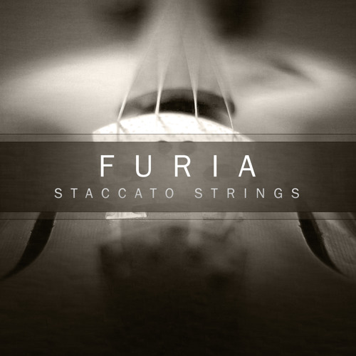 FURIA Staccato Strings Demos