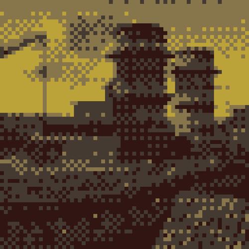 Banjo-Kazooie - Rusty Bucket Bay (NES Chiptune Cover)