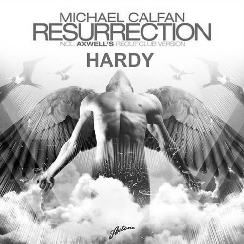 Axwell & Sebastian Ingrosso - Resurrection Together (Hardy Intro Edit)