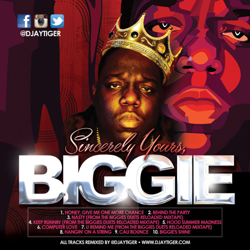 March9th: Sincerely Yours, Biggie