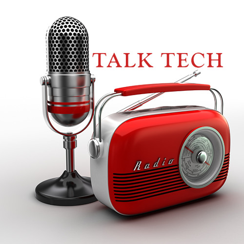 The Reserves Episode - Talk Tech On 5MU - 1st Sept