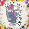 Cage the Elephant - Back Against the Wall cover by MOSHA