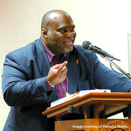 Deacon Harold Burke Sivers on 'Challenges to Catholic Family Life'