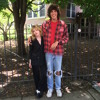 Jessica Pratt with Tobias Jesso Jr.